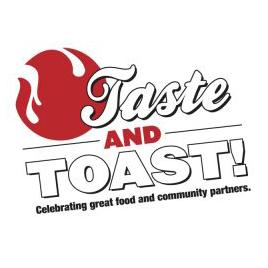 Taste n' Toast