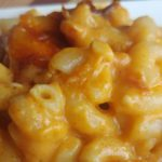 Sweet P's Mac-N-Cheese